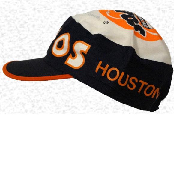 8fc83e6c10b Vintage Houston Astros MLB Painters Cap. M 5b848b4703087c4049323651